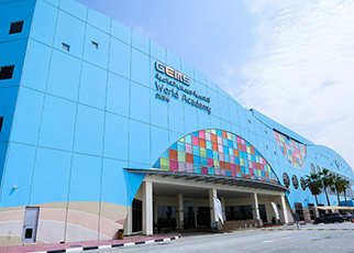 Gems World Academy, Phase 2 Al Barsha South, Dubai-Uae