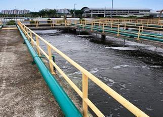 Stp2 Sewage Treatment Plant , Malaysia