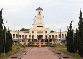 Primary & Secondary Smart School  Putrajaya, Malaysia