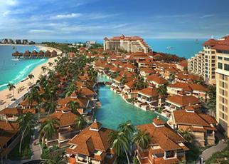 Anantara The Palm Resort & Spa and  Anantara Residences (Royal Amwaj) Palm Jumeirah Island, Dubai, UAE